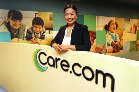 Sheila Lirio Marcelo_Care.com_Female Entrepreneurs