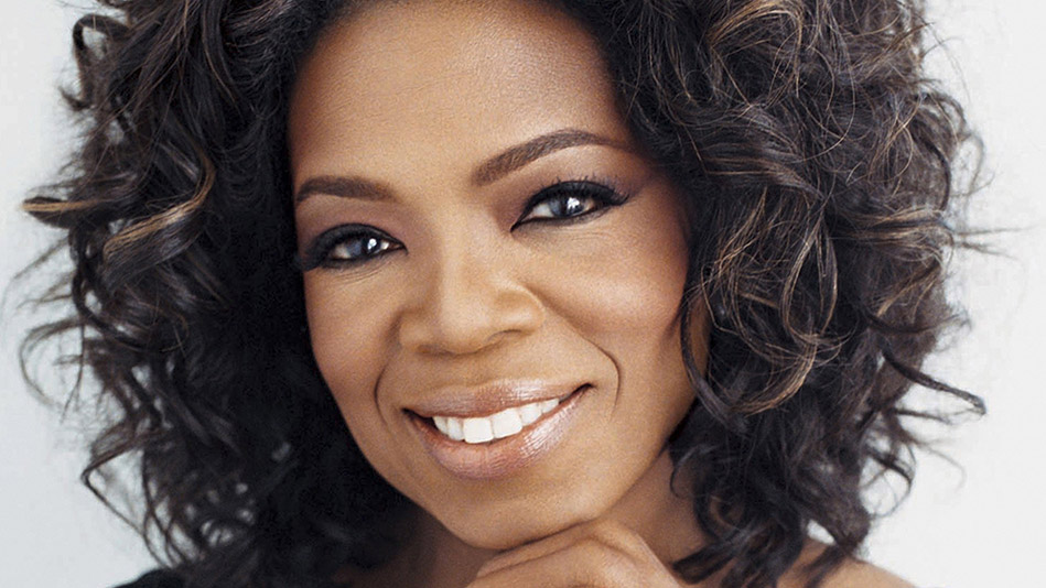 Oprah-tour