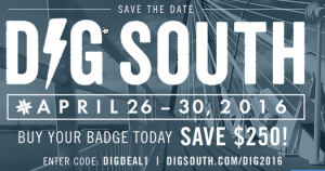 Dig South