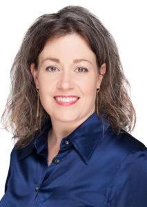 Lisa Calhoun, General Partner at Valor Ventures