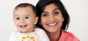 Shazi Visram, Founder, Happy Family