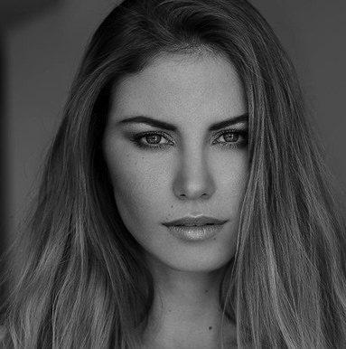 Candice Galek Bikini Luxe headshot