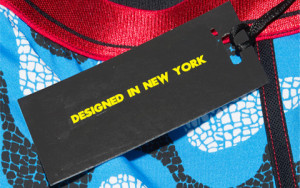 designed in NY