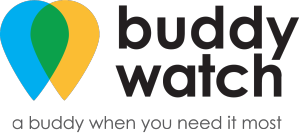 Hannah Rosenfeld Buddy Watch logo