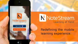 Forsythe NoteStream Product 2