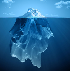 Rachel Carpenter Intrinio iceberg