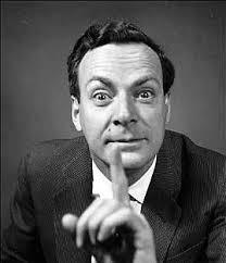Culture Fit Feynman