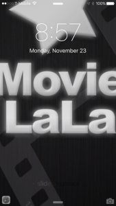 Dana Loberg Movie Lala phone