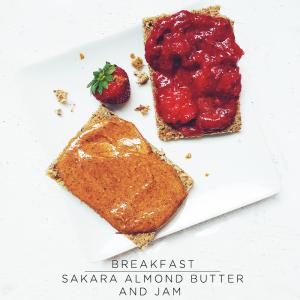 Sakara product