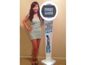 Jolina Li Buzzybooth product
