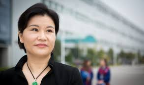 Wealthywomen Zhou