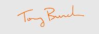Burch signature