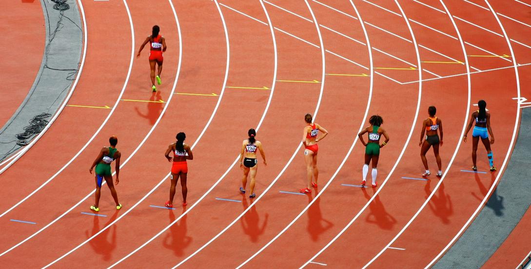 matt olympics