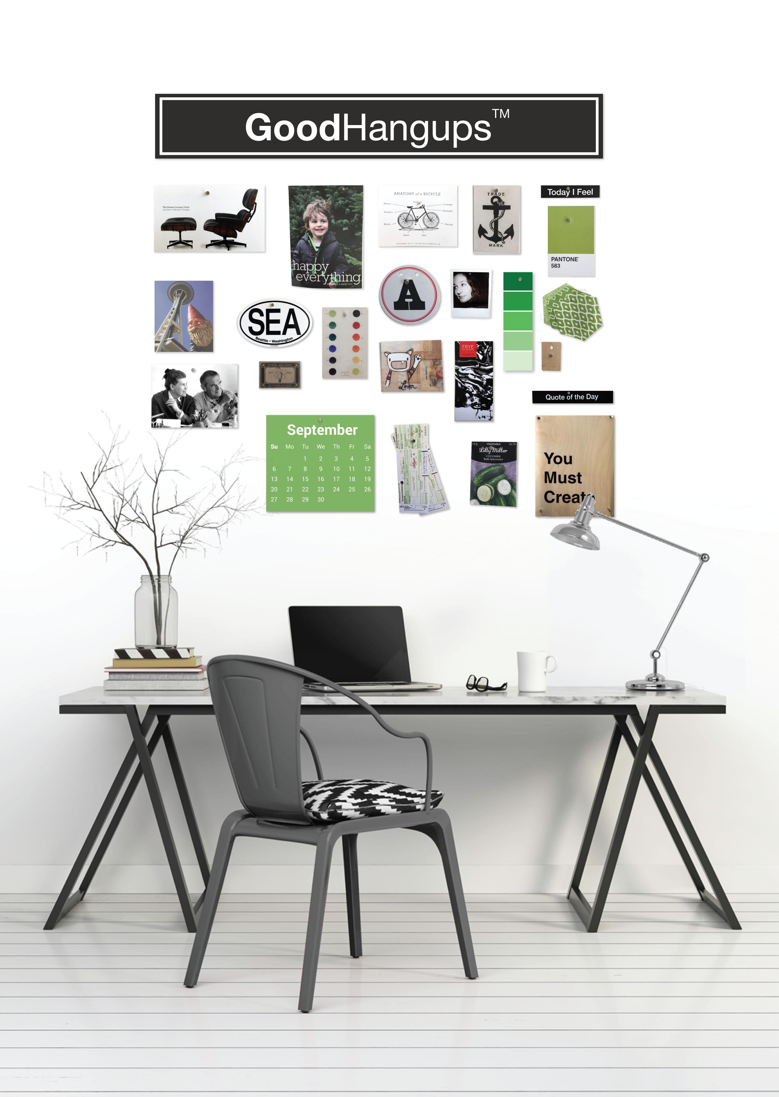 goodhangups-desk
