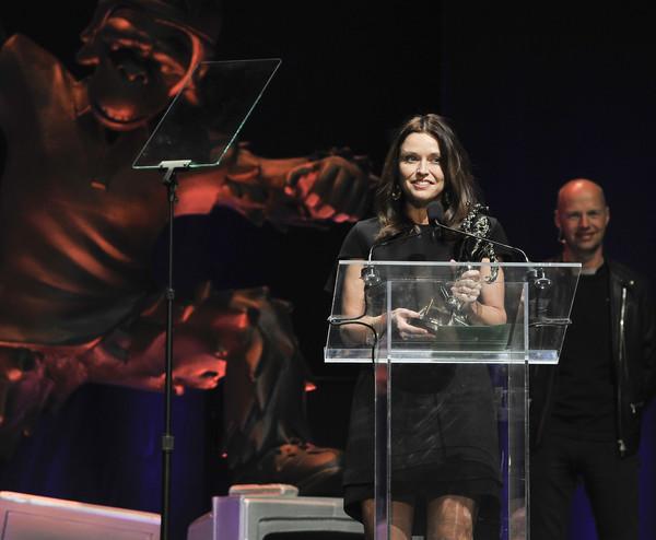 Kirsten Green at Tech Crunch Awards_Female Entrepreneurs