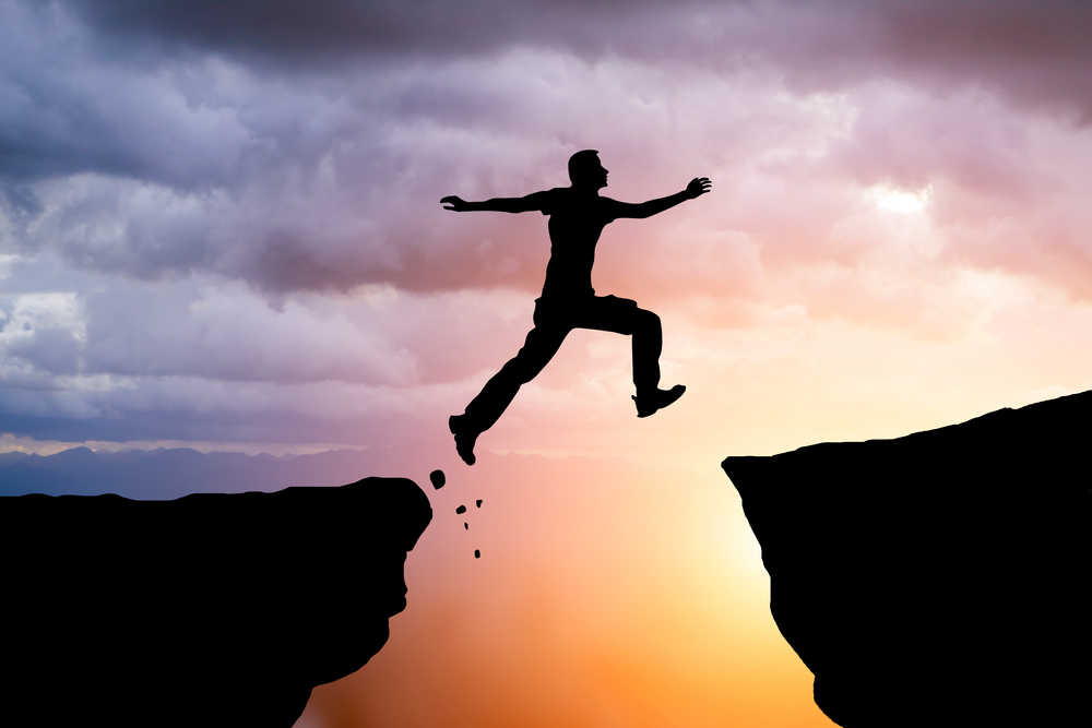 Making the Leap from Employee to Entrepreneur