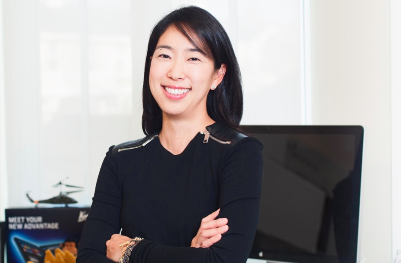 Ann Mirua-Ko_Midas List_Female Entrepreneurs