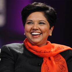 Indra Nooyi_Women CEOs