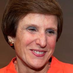 Irene Rosenfeld_Women CEOs