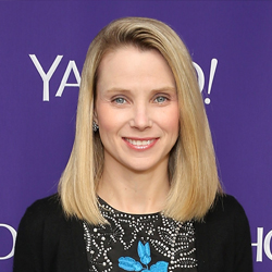 Marissa Mayer_Women CEOs