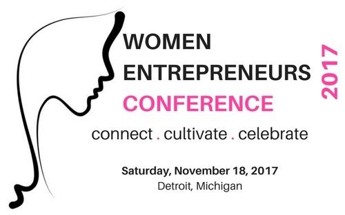 2017 Women Entrepreneurs Conference