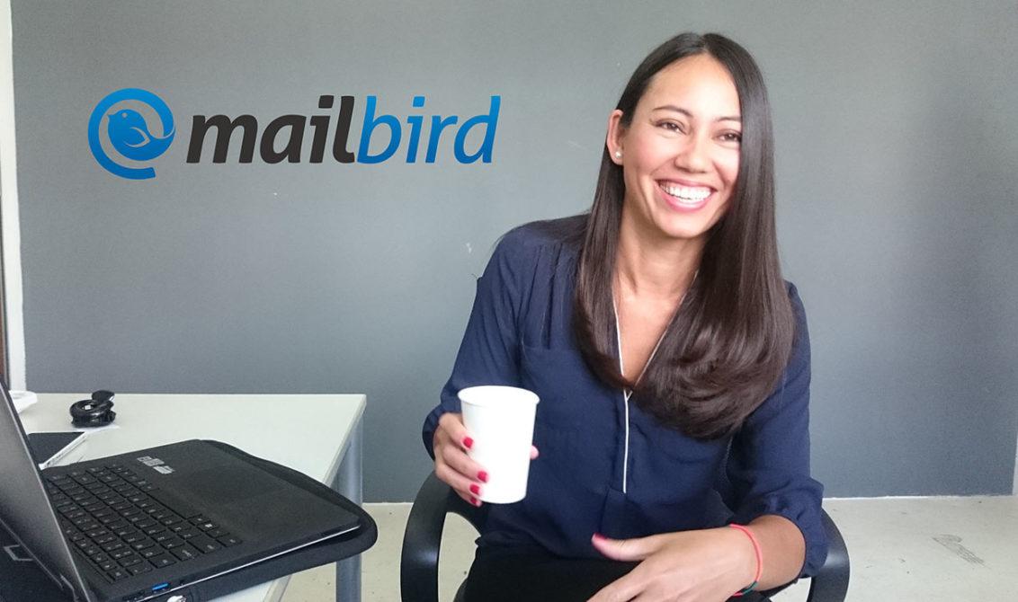 Andrea Loubier_Mailbird_Female Entrepreneurs