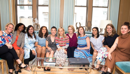 94b7708c7493 Applications Open for Tory Burch Foundation s Flagship Fellows Program