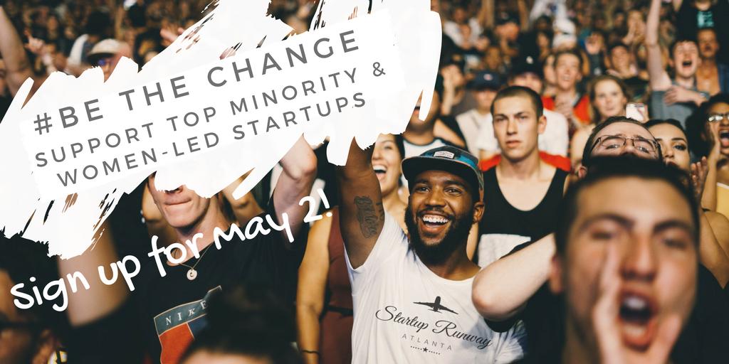 Startup Runway Showcase